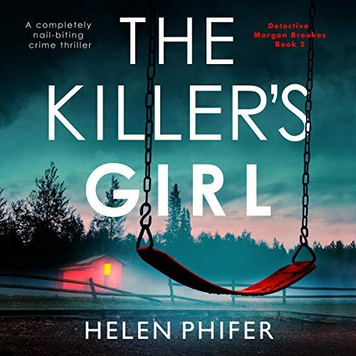 The Killer's Girl cover art