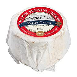 Marin French Petit Creme Brie, 4 Oz