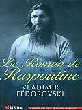 Le roman de l'espionnage / Fédorovski, Vladimir / Réf: 30546 - du Rocher - 01/01/2011
