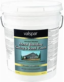 Best valspar metal roof paint Reviews