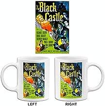 The Black Castle - 1952 - Movie Poster Mug
