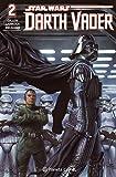 Star Wars Darth Vader nº 02/25 (Star Wars: Cómics Grapa Marvel)