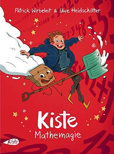 Kiste – Mathemagie