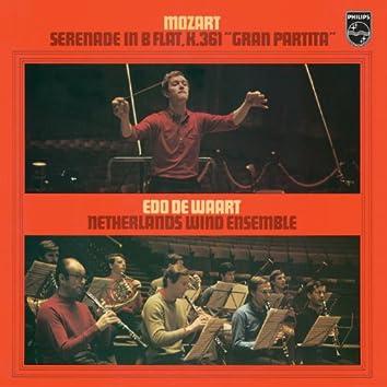 """Mozart: Serenade In B Flat, K.361 - """"Gran Partita"""""""