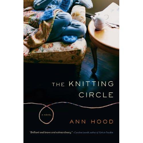 Knitting Fiction Amazon Com