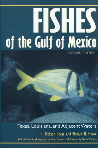 Fishes of the Gulf of Mexico: Texas, Louisiana, and...