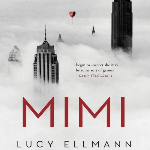 Mimi                   By:                                                                                                                                 Lucy Ellmann                               Narrated by:                                                                                                                                 Matthew Josdal                      Length: 10 hrs and 23 mins     22 ratings     Overall 2.6