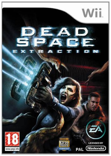 Electronic Arts Dead Space Extraction, Wii - Juego (Wii)