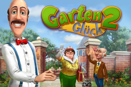 Garten-Glück 2 [Download]