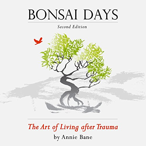 Bonsai Days audiobook cover art