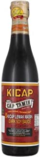 Kicap Dark Soy Sauce 330ml (628MART) (12 Bottle)