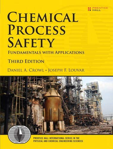 Crowl: Chemical Process Safety _c3 (Prentice Hall...