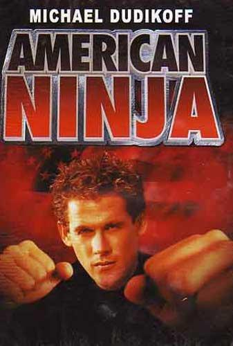 American Ninja 1-4 Collectors Edition Blu-ray Reino Unido ...