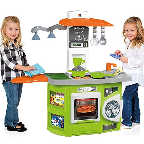 Cuisine pour Enfants Molto Kitchen Electronics + Accessories (Cuisine)