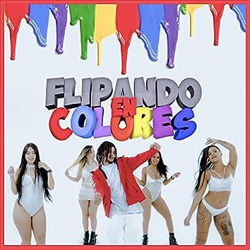 Flipando en Colores