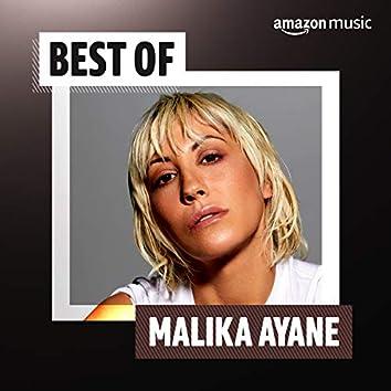 Best of Malika Ayane