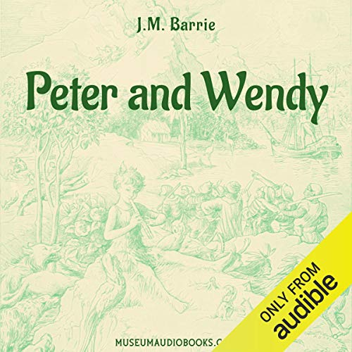 Peter and Wendy Titelbild