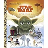 Star Wars: The Empire Strikes Back (Star Wars) (Little Golden Book) by Geof Smith(2015-07-28)