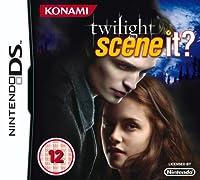 Scene It? Twilight (NDS) (輸入版)