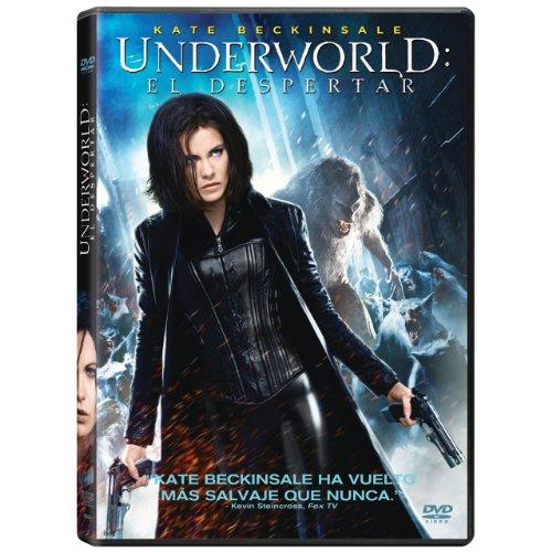 Underworld: El Despertar (Import Dvd) (2012) Kate Beckinsale; Stephen Rea; M.
