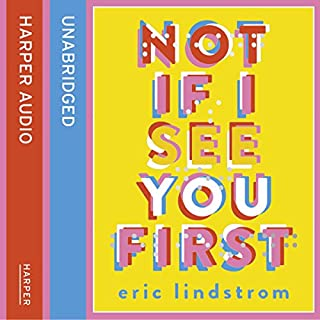 Not If I See You First cover art