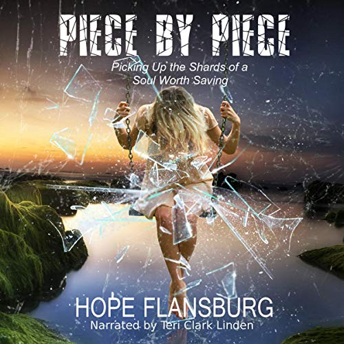 Piece by Piece audiobook cover art