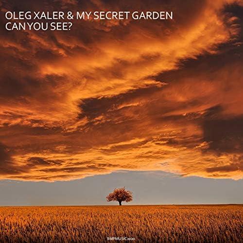 Oleg Xaler & My Secret Garden