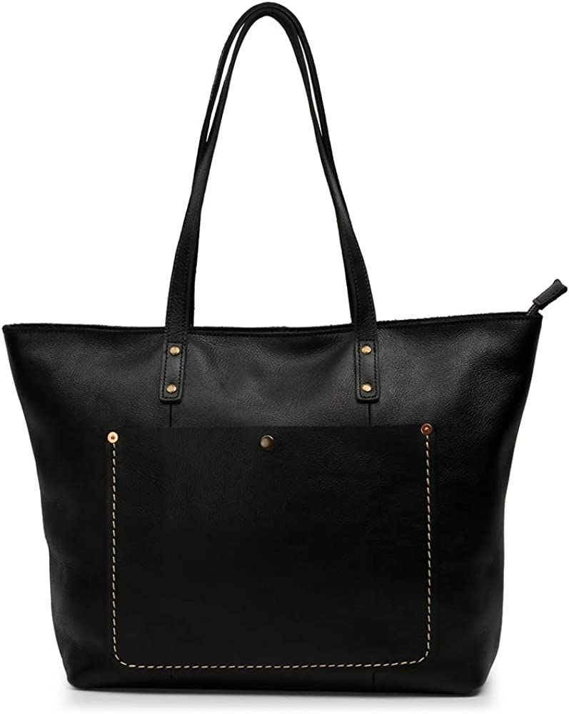 G-FAVOR Genuine Leather Tote Shoulder Bag W free Shopping And For Cheap mail order specialty store