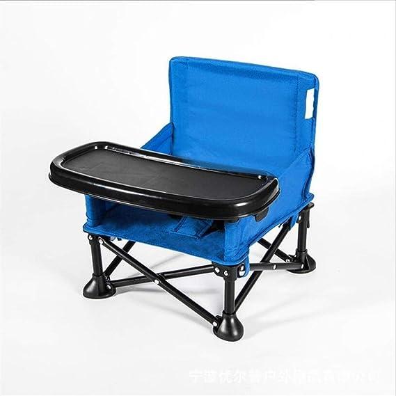 Pliable d/étachable voyage chaise haute enfants rehausseur si/èges b/éb/é alimentation