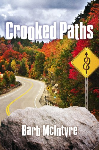 Book: Crooked Paths by Barb McIntyre
