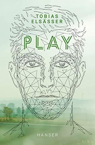 Buchseite und Rezensionen zu 'Play' von Tobias Elsäßer