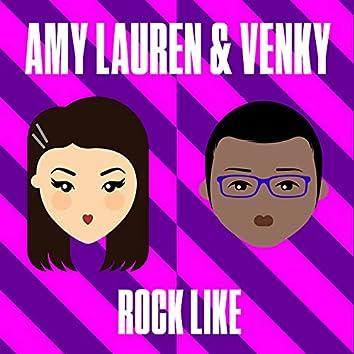 Rock Like