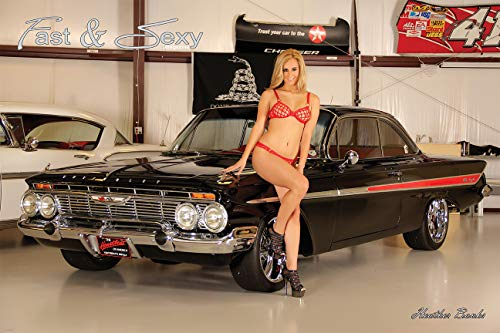 Chevy Bubble Top - 4