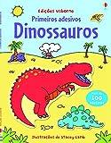 Dinossauros : Primeiros adesivos