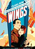 DVD of the movie, Wings at Amazon.com