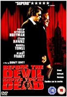 Before the Devil Knows You're Dead [Import anglais]