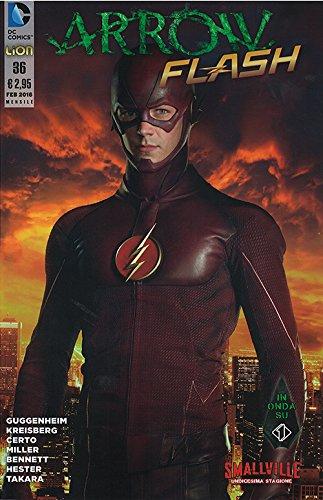 Arrow Smallville: 36 (DC Comics)
