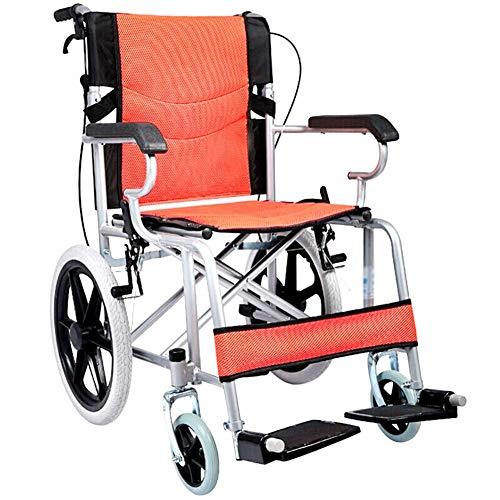 Rollstuhl Faltbar Leicht Sitzbreite 46,reiserollstuhl Mit Feststellbremse,pannensichere Bereifung,rollstühle Für Behinderte,Rollstuhl Mit Selbstantrieb,faltrollstuhl Ultraleicht