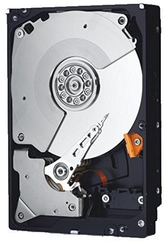 ) WD 4TB SATA 6Gbs 64MB 3.5 7200RPM HDD
