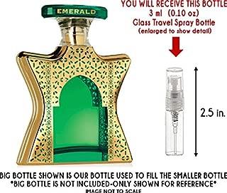 Bond No. 9 Dubai Emerald Eau de Parfum Glass Mini Travel Spray (3ml)