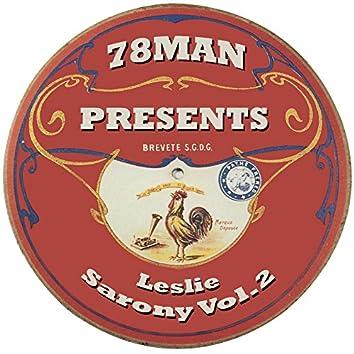 78Man Presents Leslie Sarony, Vol. 2