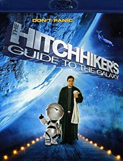 The Hitchhiker's Guide to the Galaxy [Blu-ray] (B000KEG938)   Amazon price tracker / tracking, Amazon price history charts, Amazon price watches, Amazon price drop alerts