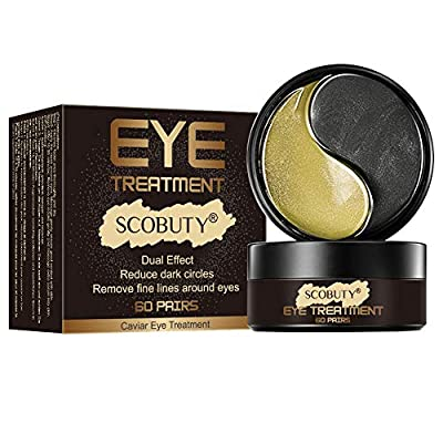Anti-Wrinkle Under Eye Contour Cream for Dark Circles Eye Bags and Shadows Reduces Signs of Ageing Hydrating Brightening Skin with Hyaluronic Acid Aloe Vera Collagen Coconut Oil Ginseng Avocado by Bio2you