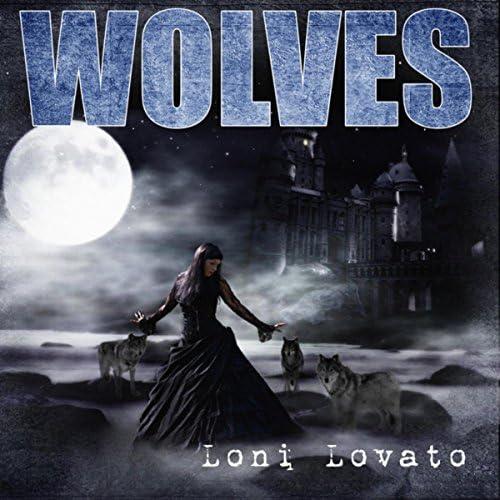 Loni Lovato