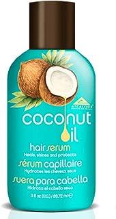 Excelsiorr Coconut Hair Serum, 3 Fluid Ounce