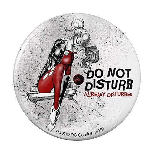 51yOqrwxSuL Harley Quinn Makeup Mirrors