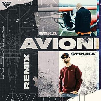 Avioni (feat. Struka) [Struka RMX]