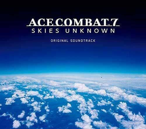 『エースコンバット7 スカイズ・アンノウン』  オリジナルサウンドトラック