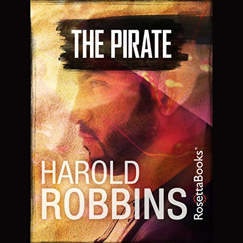 The Pirate audiobook cover art