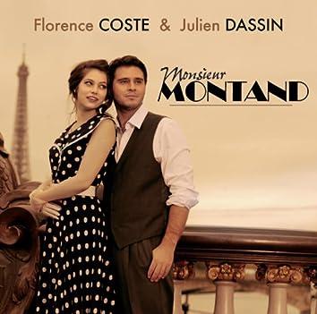Monsieur Montand